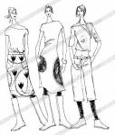 Fashion Design: Process, Innovation & Practice