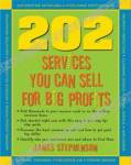 202 Services You Can Sell For Big Profits