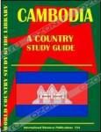 Cambodia: A Country Study Guide