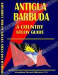Antigua and Barbuda Country Study Guide (World Country
