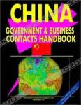 China Government & Business Contacts Handbook