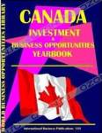 Canada Business & Investment Opportunities Yearbook