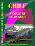 Chile Country Study Guide (World Country Study Guide